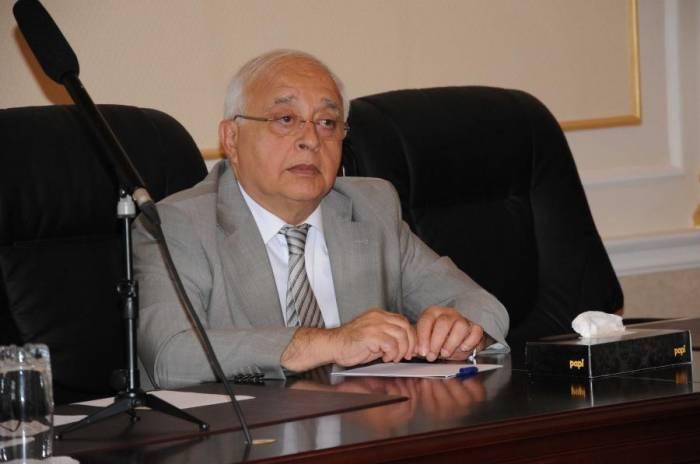 Elchin Afandiyev awarded Shohrat Order