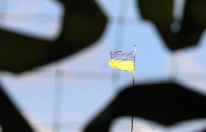 Russia, US take time-out in contacts on Ukraine, says senior diplomat