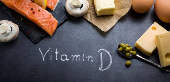 Vitamin D could help treat diabetes