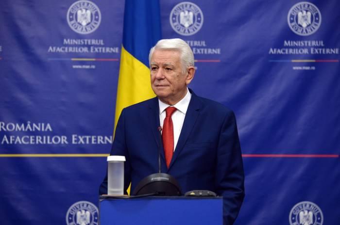 Rumäniens Außenminister: Aserbaidschan ist einziger strategischer Partner Rumäniens im Südkaukasus