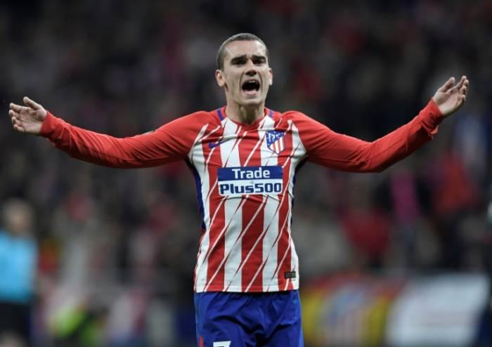 Griezmann, una final en su posible adiós al Atlético