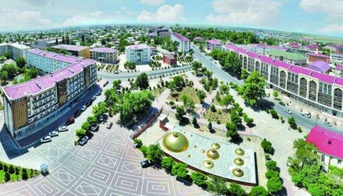 10 millions de manats alloués à l'accélération du développement de la RA du Nakhtchivan