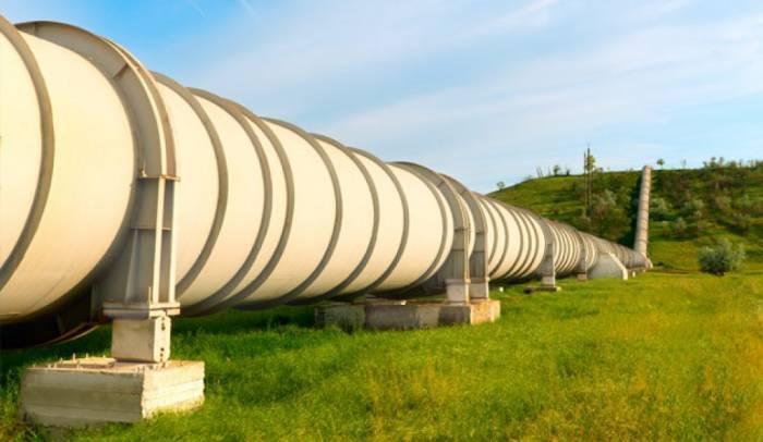 Environ 11 millions de tonnes de pétrole acheminées par l'oléoduc BTC en quatre mois
