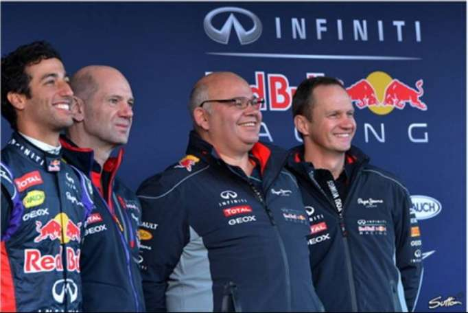Red-Bull-Piloten mussten sich nach Crash in Baku beim Team entschuldigen