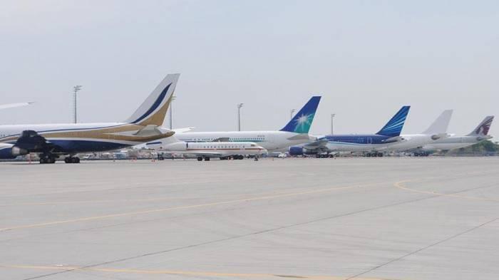Weitere 21 Fluggesellschaften in Aserbaidschans Luftverkehrsmarkt eingetreten