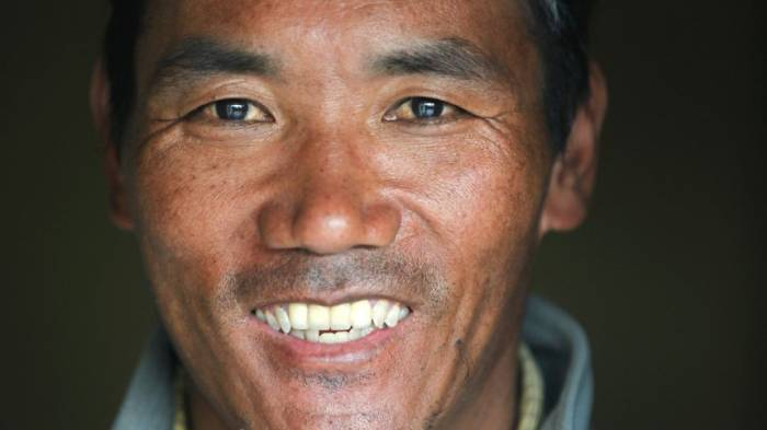 Kami Rita schafft es zum 22. Mal auf den Mount Everest