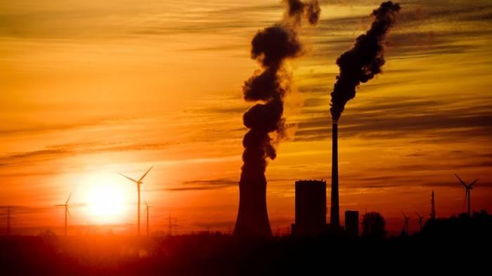 Erst die Jobs, dann das Klima