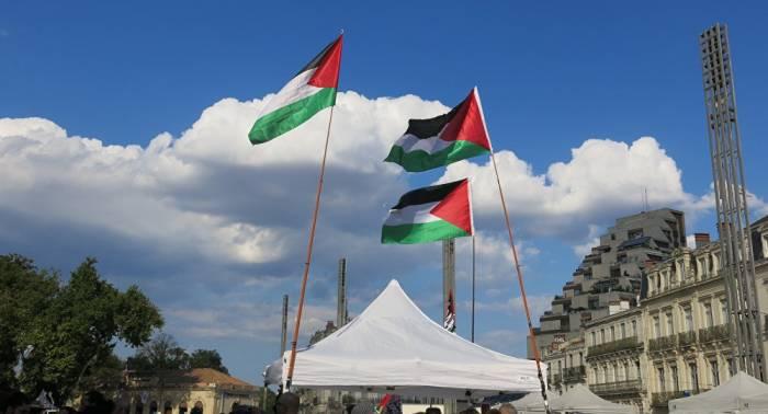 Palestina retira a sus embajadores de Rumanía, Chequia, Hungría y Austria