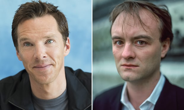 Benedict Cumberbatch to play Dominic Cummings in Brexit drama