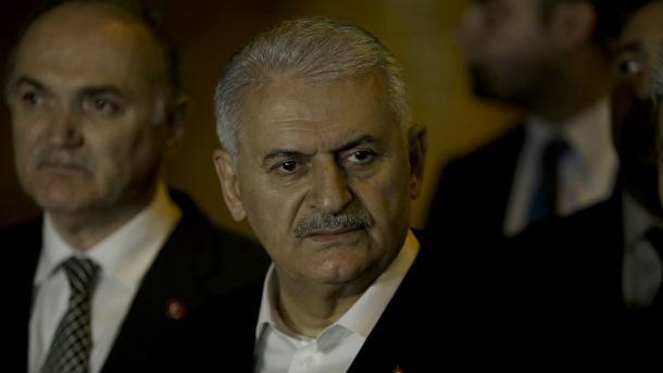 Yıldırım kritisiert Tatenlosigkeit der Vereinten Nationen