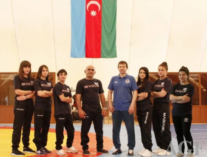 Avropa çempionatında daha bir medal qazandıq