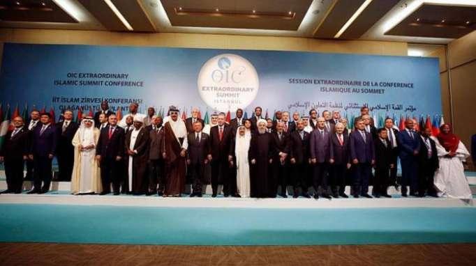 Istanbul a accueillie le sommet extraordinaire de l'OCI