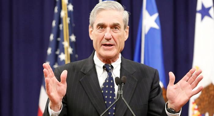 """Sonderermittler reicht bei US-Gericht geheimes Memo über """"Russland-Affäre"""" ein"""