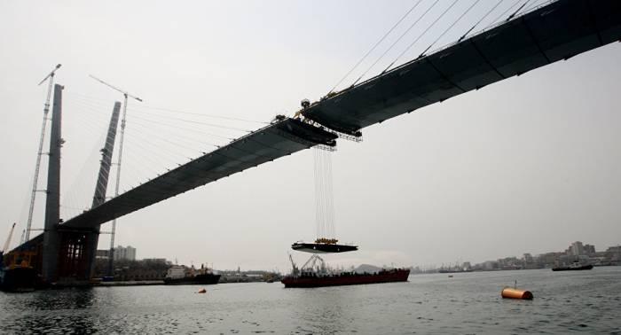 """Südkorea will möglichst schnell """"neun Brücken"""" nach Russland schlagen"""