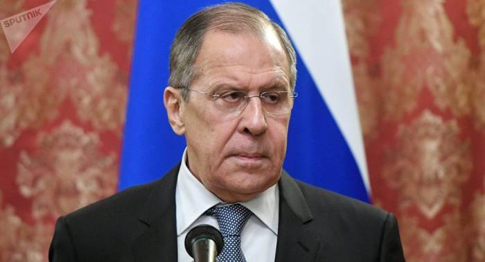 EU zahlt für neue US-Sanktionen gegen Russland – Lawrow