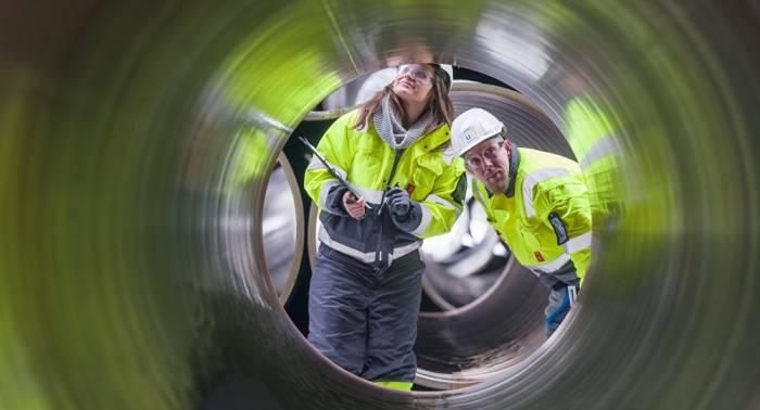 Nord-Stream-2-Blockade garantiert kein Plus von US-Flüssiggas-Exporten – Altmaier