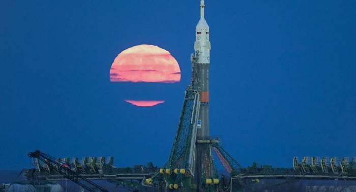 USA wollen russisches Raumschiff bestellen – Quelle