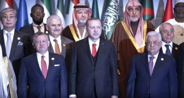 OIC-Außenminister beraten in Istanbul über Israel-Massaker im Gazastreifen