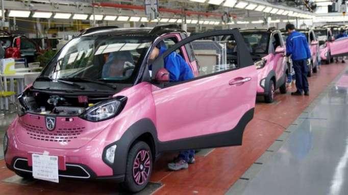 BMW-Betriebsrat warnt vor drohender Übermacht Chinas