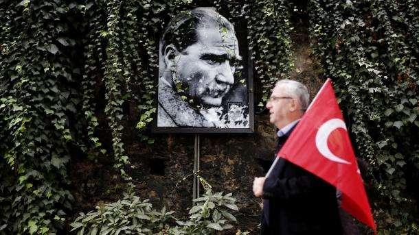 19 de Mayo, el Día de la Conmemoración de Atatürk, de la Juventud y el Deporte