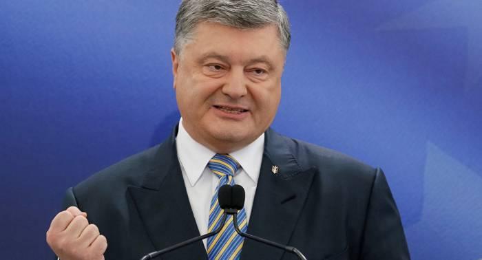 Poroshenko signs decree recalling Ukrainian representatives from CIS bodies