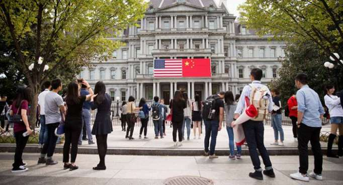 China to increase purchase of US goods to support employment in US - White House