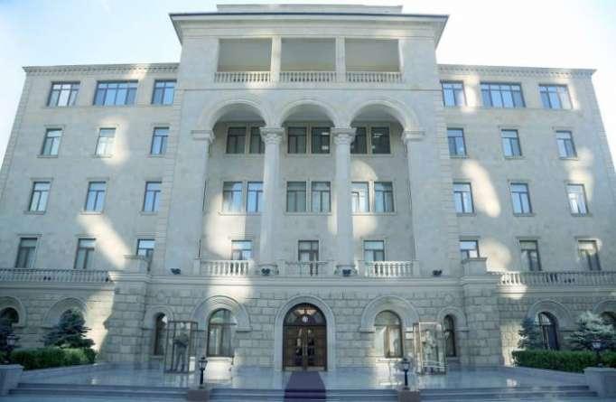 Ministère de la Défense: la déclaration d