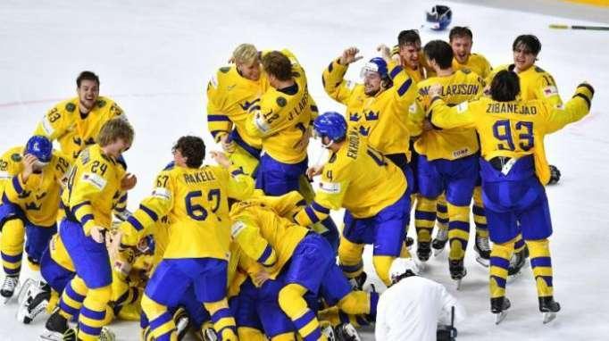 Sieg im Penaltyschießen - Schweden verteidigt Titel