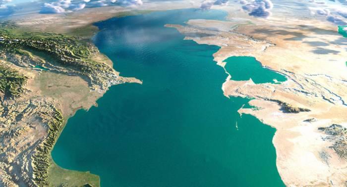 Los países del Caspio negociarán el estatus jurídico del mar en Astaná