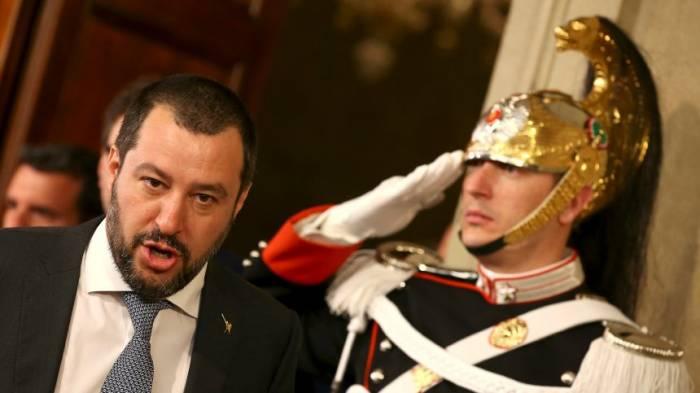 Italien kurz vor neuer Regierung - Sorge in Brüssel wächst