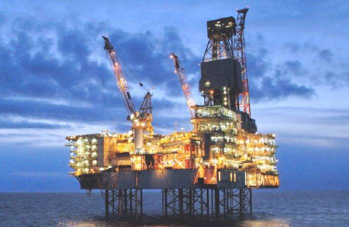 Shahdeniz consortium ready to transport Azerbaijani gas to Bulgaria from 2020