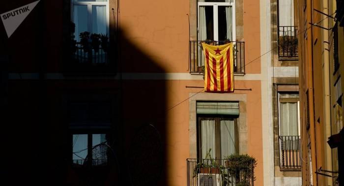 """La Asamblea Nacional Catalana convoca una manifestación contra el """"chantaje"""" de Madrid"""