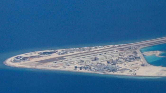 Philippinen wehren sich gegen Chinas Bomber-Manöver