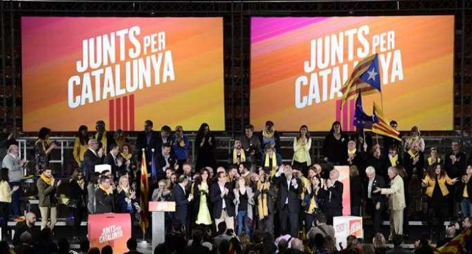 El partido de Torra planea medidas judiciales por bloqueo de formación de gobierno catalán