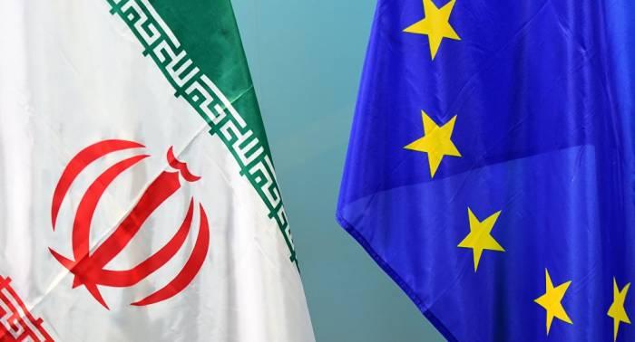 Atom-Deal: Iran fordert von EU Entschädigung