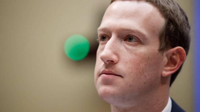Befragung von Zuckerberg wird doch live übertragen