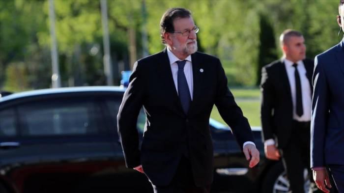 España planteará en la UE medidas contra presidente de Venezuela