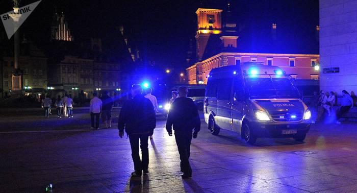 Gefahr im Anzug: Kiew warnt vor Gesprächen auf Ukrainisch in Polen
