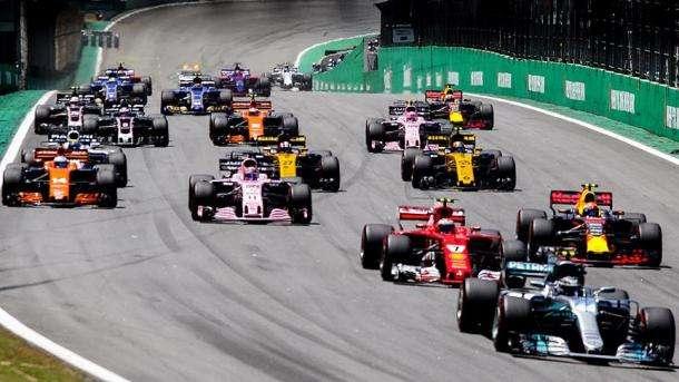 Mercedes-Teamchef vor Monaco-Rennen: Red Bull und Ferrari Favoriten
