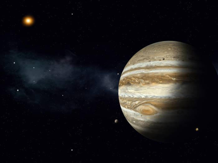 Scientists spot the first interstellar immigrant in our solar system