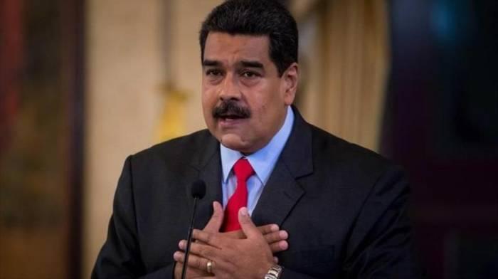 Venezuela vive un verdadero genocidio