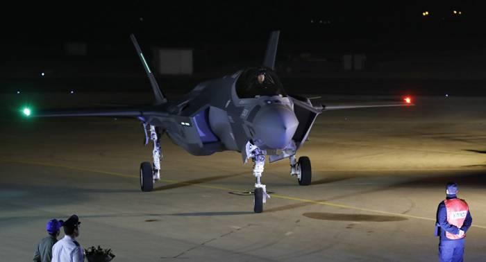 Generation 5: Israel setzt als erstes Land F-35 in einem Kampf ein