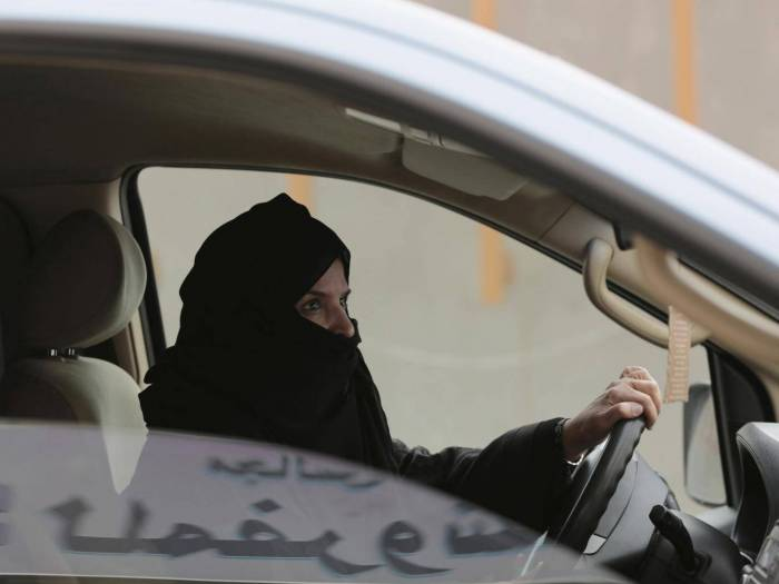 Arrests of Saudi feminists 'taint Crown Prince's reputation as reformer
