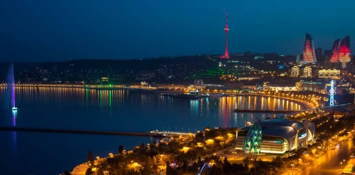 Aserbaidschan – Im Land desFeuers
