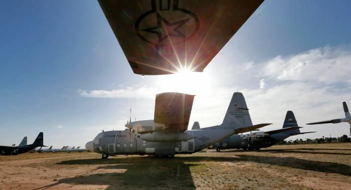 ¿Qué buscan ocho aviones de combate suecos en Estonia?