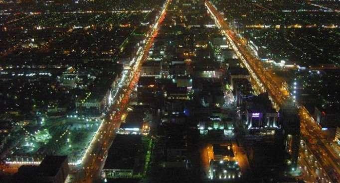 Arabia Saudí, ¿camino de repetir el