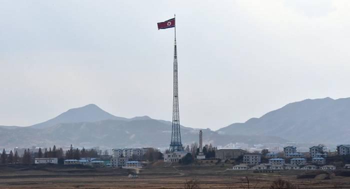 Rusia planea una serie de contactos para debatir el problema norcoreano