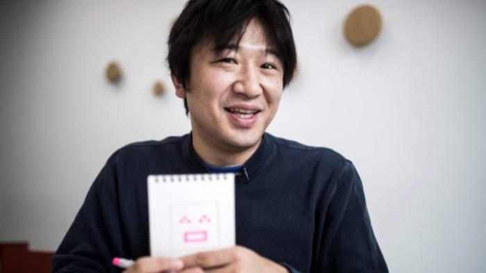 Shigetaka Kurita: The man who invented emoji