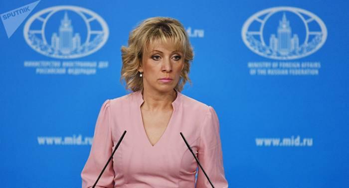 Exteriores ruso: la salida de Kiev de la CEI afectará a los ucranianos de a pie