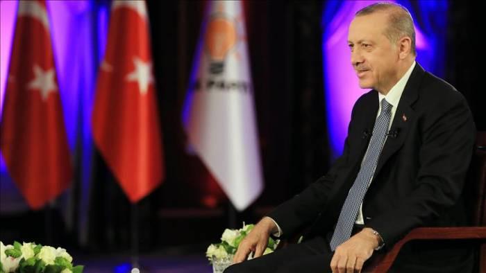 US has almost reduced its reputation to zero: Erdogan
